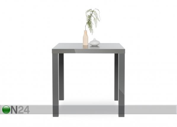 Ruokapöytä PRIMO 80x80 cm