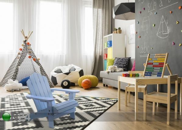 Lasten tuoli