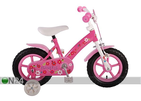 """Tyttöjen polkupyörä 12"""""""