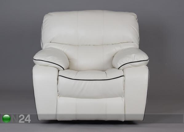 Recliner nojatuoli (pyärivä/keinuva)