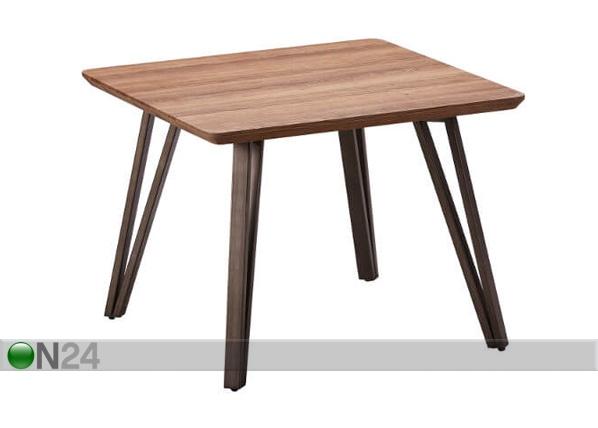 Apupöytä MATE 60×60 cm