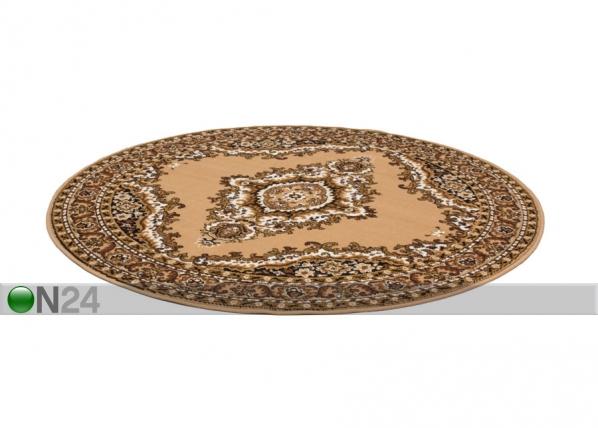 Pyöreä matto Ø120 cm