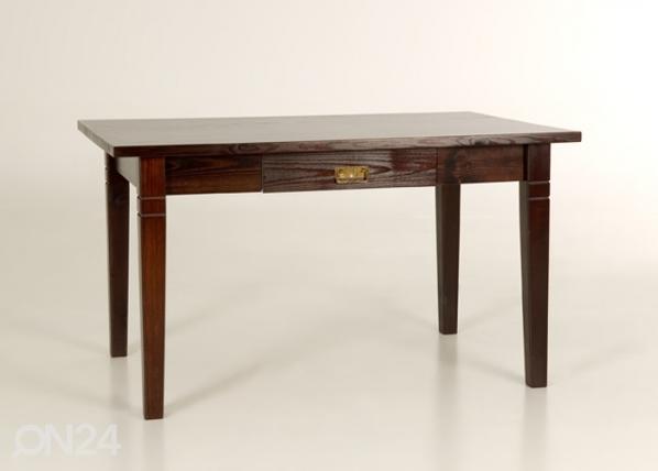 Ruokapöytä Monaco 130x85 cm