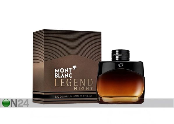 Mont Blanc Legend Night EDP 50ml