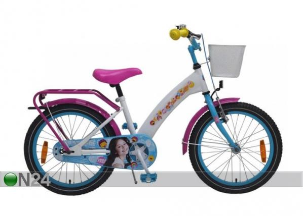 """Tyttöjen polkupyörä SOY LUNA 18"""""""