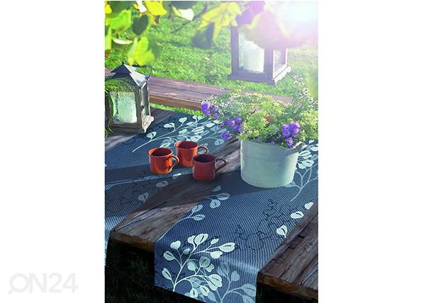 Vinyyli pöytäliina 40x150 cm