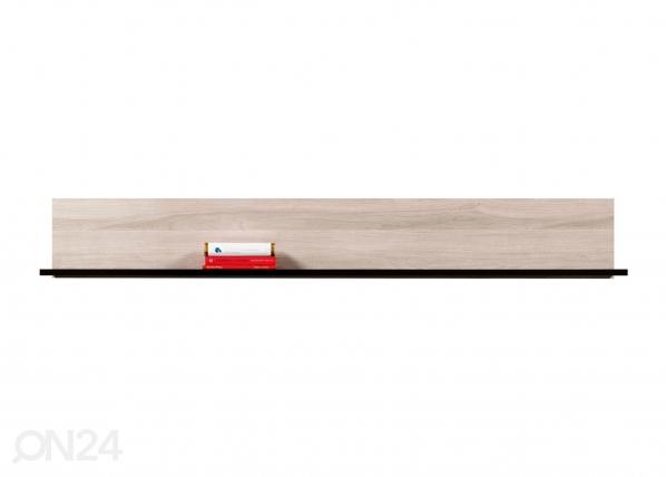 Seinähylly 162 cm