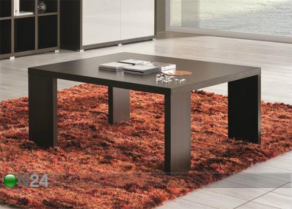 Sohvapöytä 120x40 cm