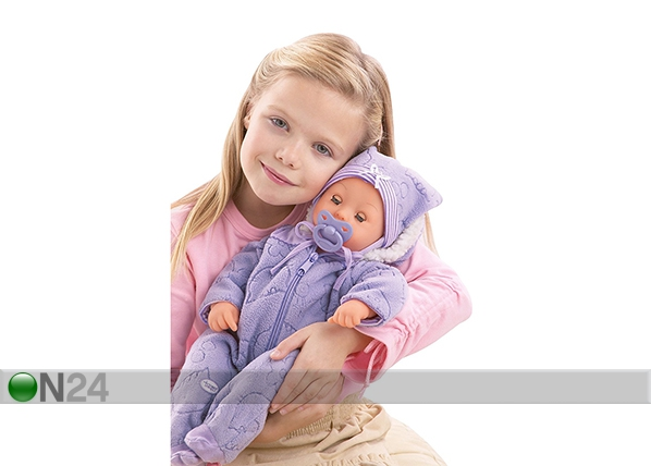 Vauvanukke 46 cm