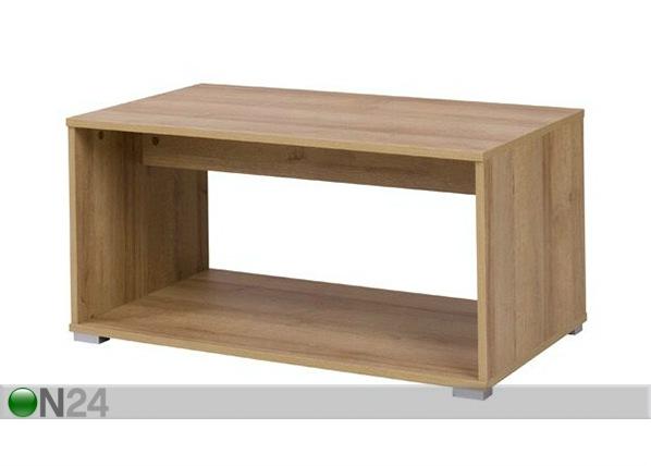Sohvapöytä 92x51 cm