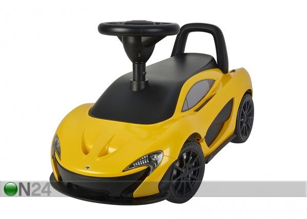 Potkuauto McLaren P1