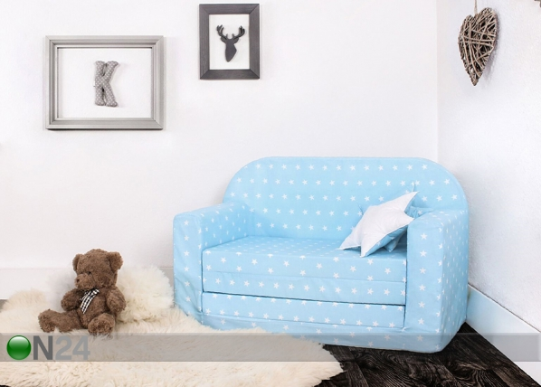 Lasten sohva LULANDO