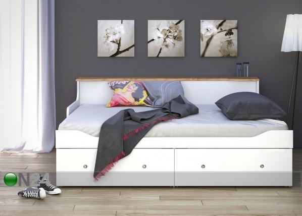 Avattava sänky COMBEE 80/160x200 cm