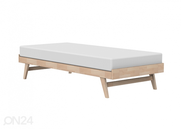 Sänky Notte 90x200 cm