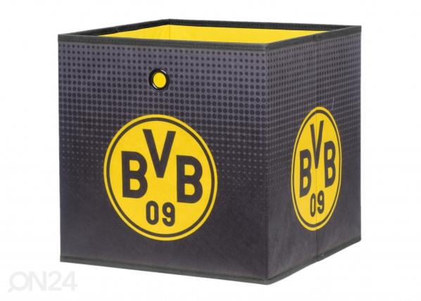 Laatikko BVB