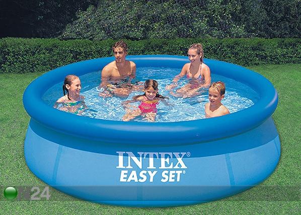 Uima-allas Intex Easy Set 305x76 cm ilman suodatinpumppua