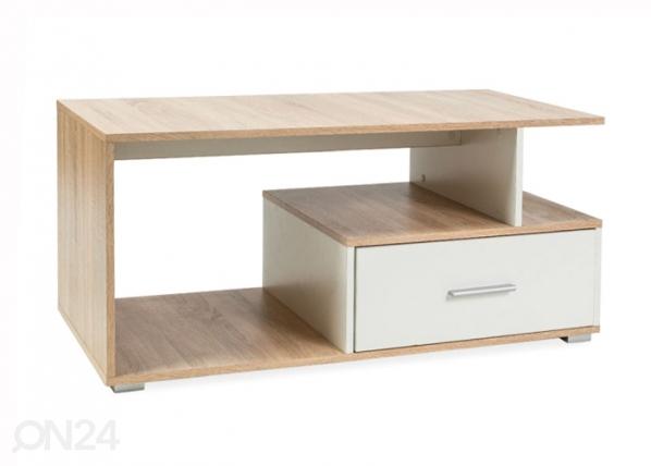 Sohvapöytä SIA 110×55 cm