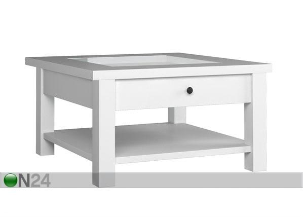Sohvapöytä 93x93 cm