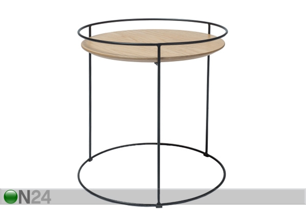 Sohvapöytä ONES I Ø 50 cm