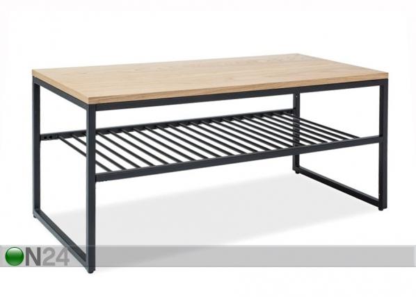 Sohvapöytä PENTA 100×50 cm