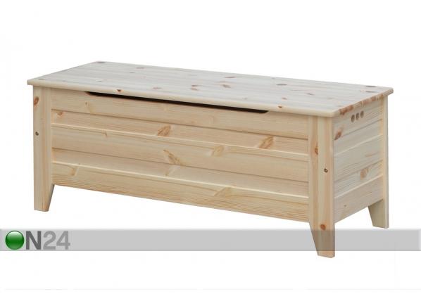 Arkku 128 cm