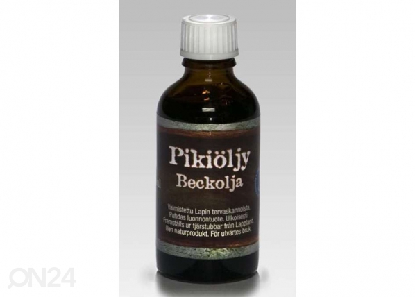 Pikiöljy 50ml