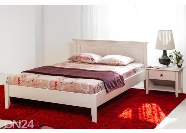 Sänky BERN 140x200 cm