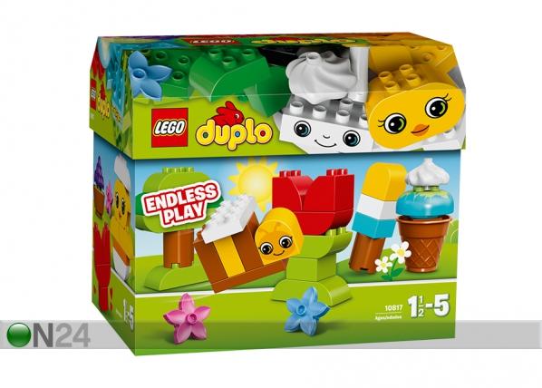 LEGO Duplo laatikko
