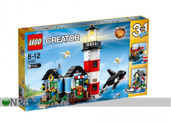 LEGO Creator MAJAKKA