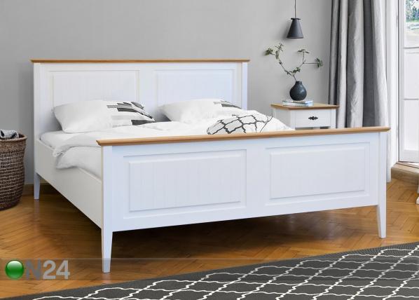 Sänky FAMILY 160x200 cm