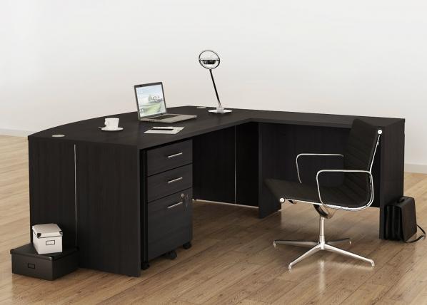 Apupöytä OFFICE