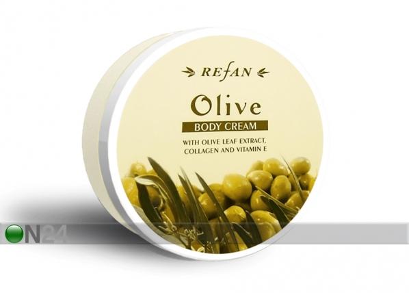 Vartalovoide oliiveilla 200 ml