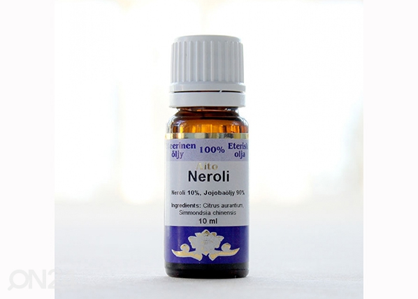Eteerinen öljy NEROLI 10 ml