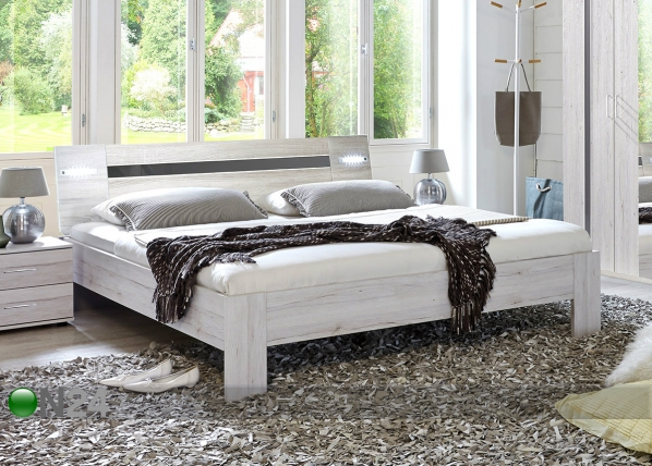 Sänky NIZZA 180x200 cm