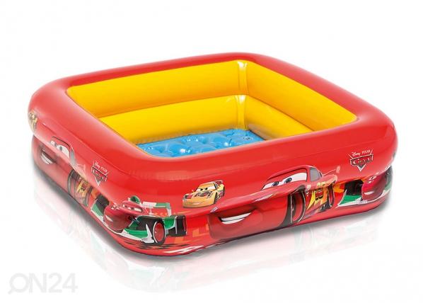 Uima-allas lapsille AUTOT