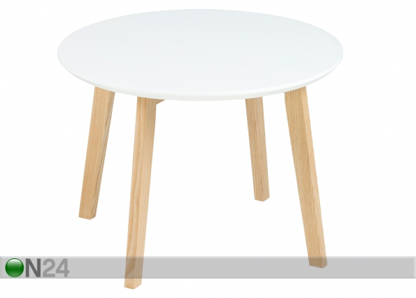 Apupöytä MOLINA Ø 50 cm