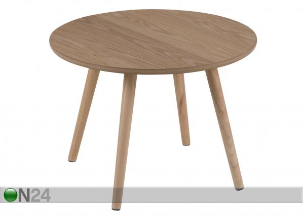 Apupöytä STANFFORD Ø 50 cm