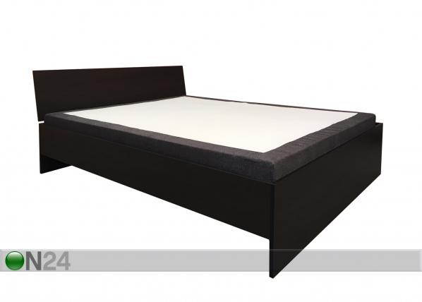 Sänky EXPRESS 160x200 cm + patja