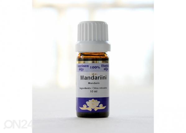 Eteerinen öljy Mandariini 10 ml