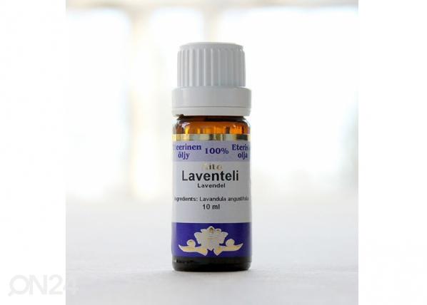 Eteerinen öljy Lavdenteli 10 ml