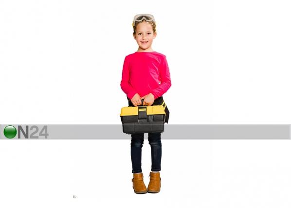 Lasten työkalupakki