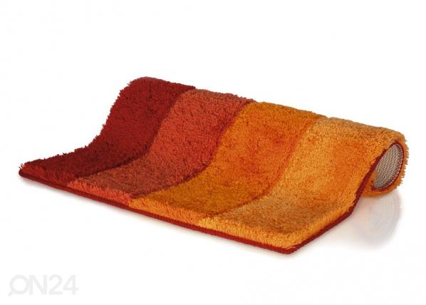 Kylpyhuoneen matto FOUR 55x65 cm