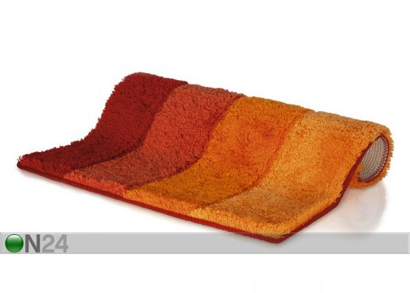 Kylpyhuoneen matto FOUR 60x90 cm