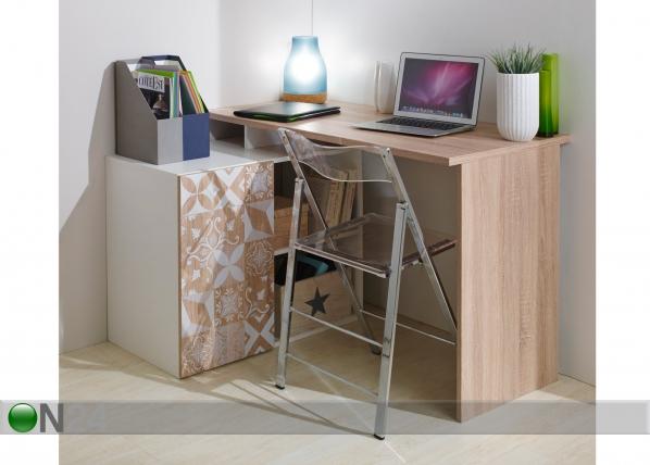 Työpöytä CHLOE