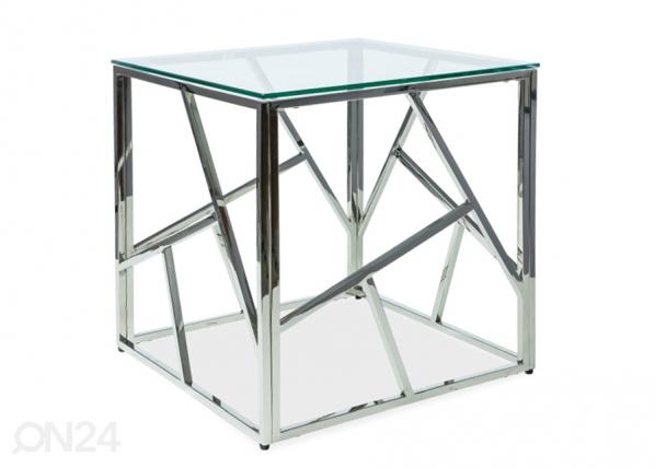 Sohvapöytä ESCADA B 55x55 cm