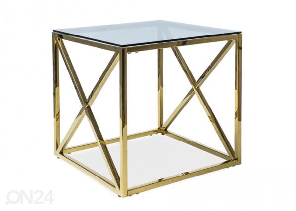Sohvapöytä ELISE B 55x55 cm