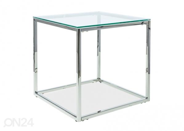 Sohvapöytä HILTON B 55x55 cm