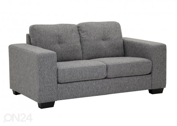 2-istuttava sohva OLIVIA