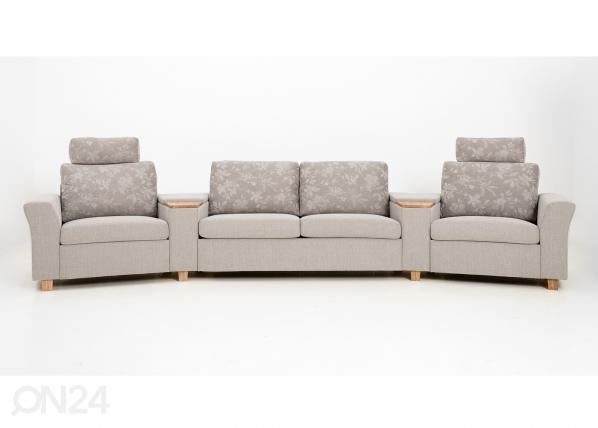 Sohva 4-ist