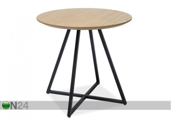 Sohvapöytä VITA Ø 50 cm